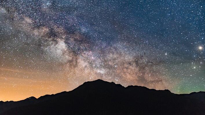 Are Science and Faith Compatible? Concept 2: The Cosmological Conundrum