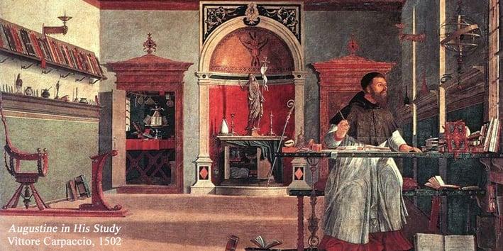 Augustine and Christian Joy