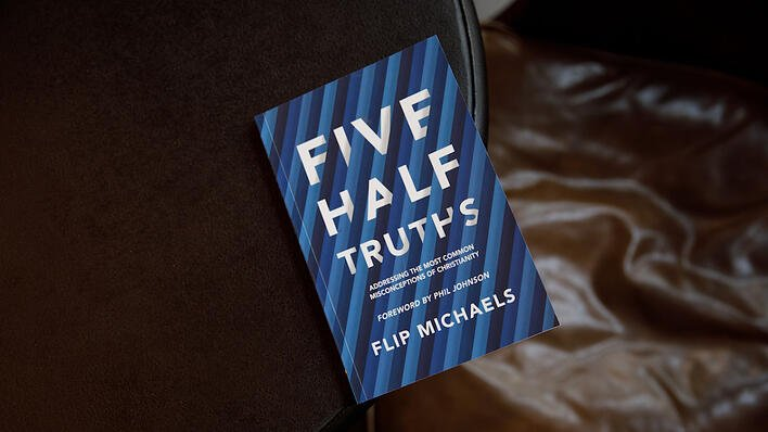 Book Review: Five Half Truths