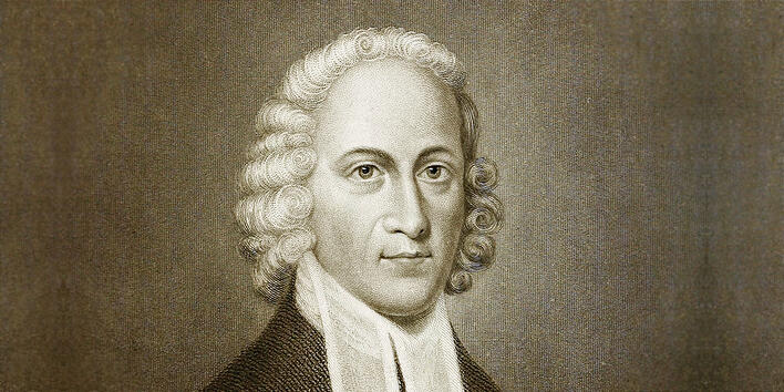 Jonathan Edwards and The Necessity of Divine Sovereignty
