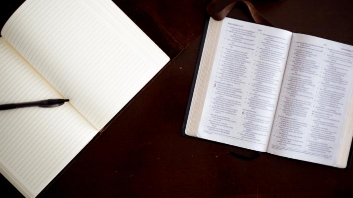 Journaling-The Art of Prayerful Meditation