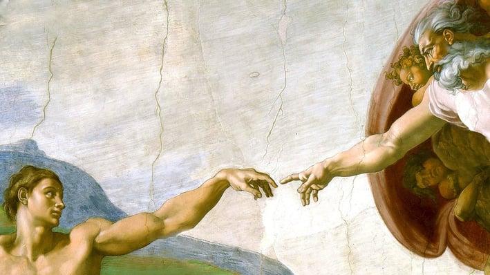 To Be Like God- Virtuous or Blasphemous