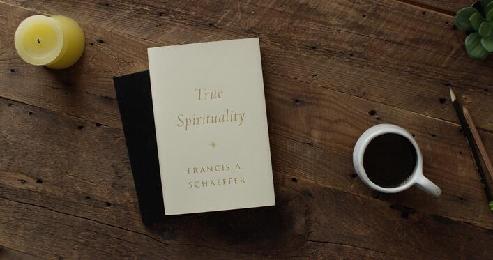 A Review of True Spirituality by Francis A. Schaeffer