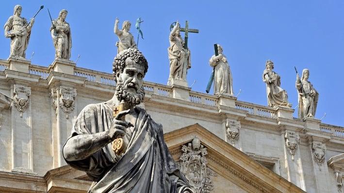Where Did Praying to Saints Start?