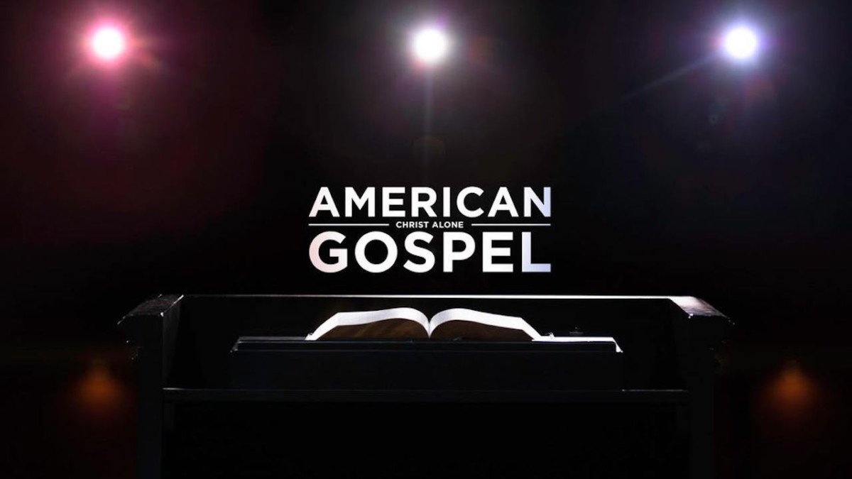 American Gospel: Christ Alone, Film Review
