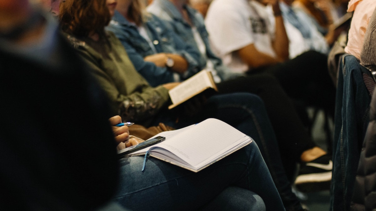 How to Listen to an Expository Sermon
